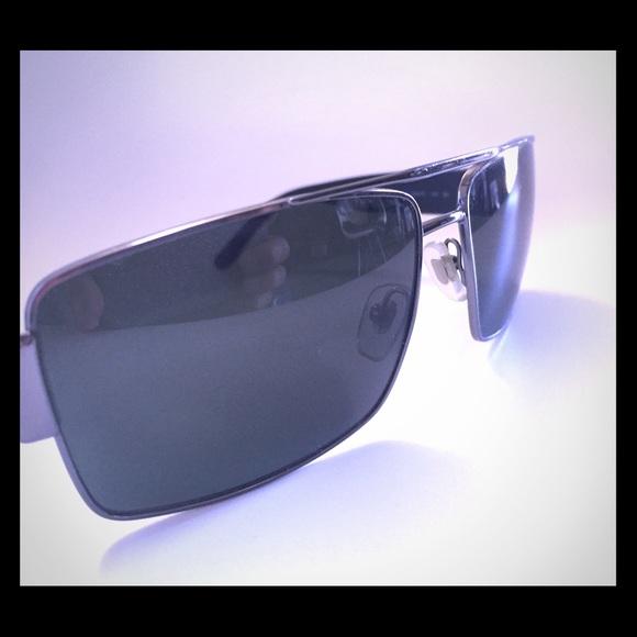 b13a0c1f8441 VERSACE Metal Aviator Style Sunglasses. M 5b54f26f04ef509fd7011929. Other  Accessories ...